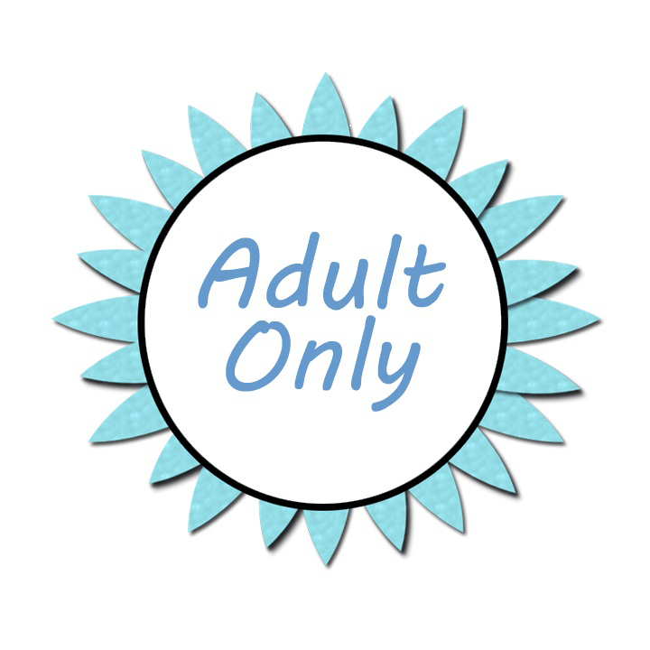 Adult Only logo