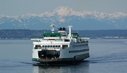 how to get to san juan islands