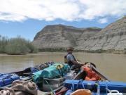 Colorado River Canoeing: Star Gazing