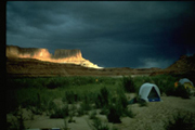 Green River Canoeing: Denver Museum Geology & Archaeology