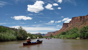 Dolores River Canoeing - Northern Colorado Adventurers (NCA)