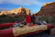 Green River Canoeing- Jeff Tokar Private Trip