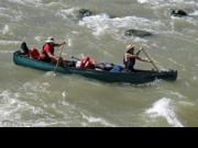 Gunnison River Canoeing--Western History
