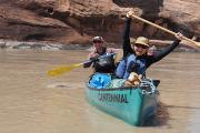 Gunnison River Canoeing: Denver Museum, Archaeology & Western History
