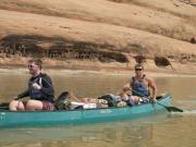 Colorado River Canoeing: Northern Colorado Adventurers