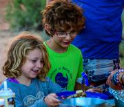 Gunnison River Canoeing: Seth Kent Birthday Trip