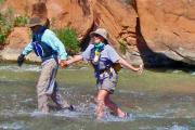 Gunnison River Canoeing: Lisa Graf Meet Up Group