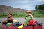 White River Canoeing: Skimeisters