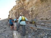 Gunnison River Canoeing (Upper Section): Denver Museum Geology & Archaeology
