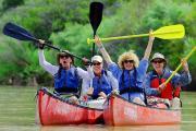Colorado River Canoeing: Colorado Mountain Club & Public