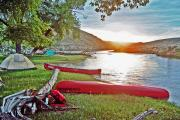 Yampa River Canoeing: Western History
