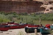 Colorado River Canoeing: with History Colorado & Dr. Andy Gulliford