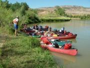 Gunnison River Canoeing: Breckenridge Brewery Beer Tasting