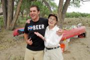 Yampa River Canoeing: Denver Museum Beer Tasting