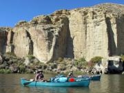 North Platte River Canoeing: Denver Museum Bird & Wildlife